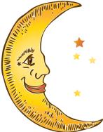 moon-half-face-single